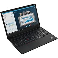 Lenovo ThinkPad E590 Black - Laptop