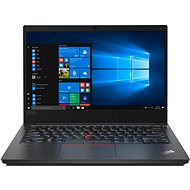 Lenovo ThinkPad E14-IML - Laptop