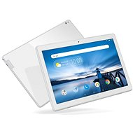 Lenovo TAB P10 64GB LTE White - Tablet