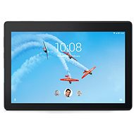 Lenovo TAB E10 16GB LTE Black - Tablet