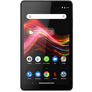 Lenovo TAB M7 16GB, Black - Tablet