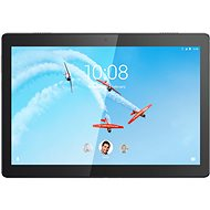 Lenovo TAB M10 HD 2+32GB LTE Black - Tablet