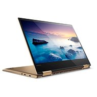 Lenovo Yoga 720-13IKB Copper - Tablet PC