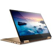 Lenovo Yoga 720-13IKB Copper Metal - Tablet PC