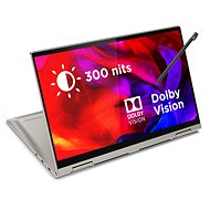 Lenovo Yoga C740-14IML Mica - Tablet PC