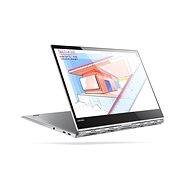 Lenovo Yoga 920-13IKB Platinum metallic - Tablet PC