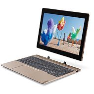 Lenovo IdeaPad D330-10IGM Bronze - Tablet PC