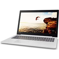 Lenovo IdeaPad 320-15IKBA Blizzard White - Laptop