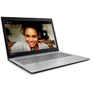 Lenovo IdeaPad 320-15IKBRN Platinum Grey - Laptop
