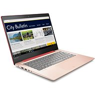 Lenovo IdeaPad 320s-14IKBR Coral Red - Laptop