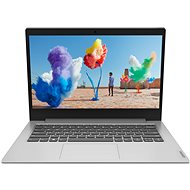 Lenovo IdeaPad Slim 1-14AST Platinum Grey - Laptop