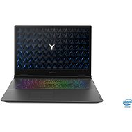 Lenovo Legion Y730-17CH Black - Gaming Laptop