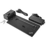 Lenovo ThinkPad Ultra Docking Station - 135W EU - Docking Station