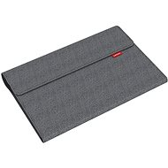 Lenovo Yoga Smart Tab Sleeve and Film Grey - Tablet Case