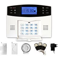 IGET SECURITY M2B - Security Alarm
