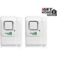 iGET HOMEGUARD HGWDA512 - Security Alarm