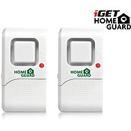 iGET HOMEGUARD HGWDA522 - Security Alarm