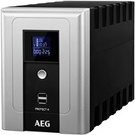 AEG UPS Protect A.1600 - Backup Power Supply