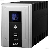 AEG UPS Protect A.1200 - Backup Power Supply