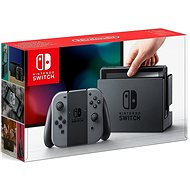 Nintendo Switch - Game Console