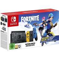 Nintendo Switch - Fortnite Special Edition - Game Console