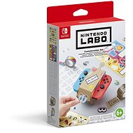 Nintendo Labo - Customisation Set - Creative set