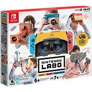 Nintendo Labo - VR Kit for Nintendo Switch - Console Game