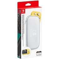 Nintendo Switch Lite Carry Case & Screen Protector - Case