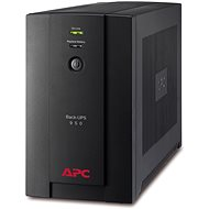 APC Back-UPS BX 950 euro-drawers - Backup Power Supply