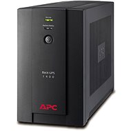 APC Back-UPS BX 1400 - Backup Power Supply