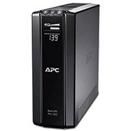 APC Power Saving Back-UPS Pro 1500 Euro sockets - Backup Power Supply