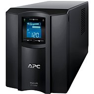 APC Smart-UPS 1500VA LCD C - Backup Power Supply