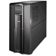APC Smart-UPS 2200VA LCD - Backup Power Supply