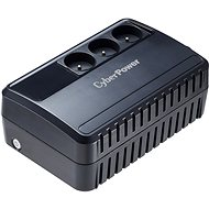 CyberPower BU600E-FR - Backup Power Supply