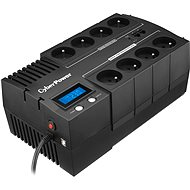 CyberPower BRICs LCD Series BR1000ELCD - Backup Power Supply