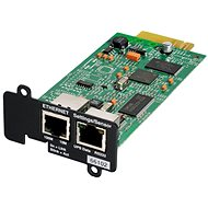 EATON Communication Card - MS Web/SNMP - Expansion Card