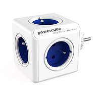 PowerCube Original blue - Socket