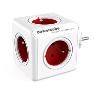 PowerCube Original red - Power Adapter