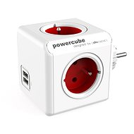 PowerCube Original USB red - Power Adapter