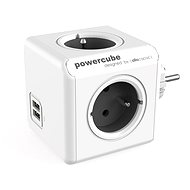 PowerCube Original USB grey - Power Adapter