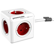 PowerCube Extended 3m - Socket