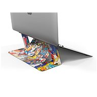 Allocacoc LaptopStand MOFT - Colour Combination - Stand