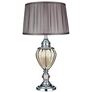 Searchlight - Table Lamp GREYSON 1xE27/60W/230V - Table Lamp