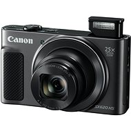 Canon PowerShot SX620 HS black - Digital Camera
