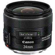 Canon EF 24mm f/2.8 IS USM - Lens