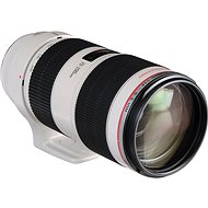 Canon EF 70-200mm F2.8 L IS II USM Zoom - Lens