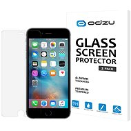 Odzu Glass Screen Protector for iPhone 6S - Glass protector