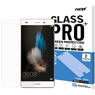 Odzu Glass Pro Screen Protector for Huawei P8 Lite