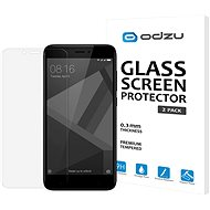 Odzu Glass Screen Protector 2pcs Xiaomi Redmi 4X - Tempered glass screen protector