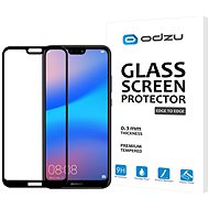 Odzu Glass Screen Protector E2E Huawei P20 Lite - Glass protector
